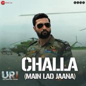 Challa (Main Lad Jaana) [From