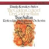 David Zinman - Rimsky-Korsakov: The Tale of Tsar Saltan -  Suite - 1. Tsar's Farewell and Departure