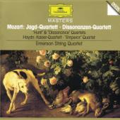 Mozart & Haydn: String Quartets