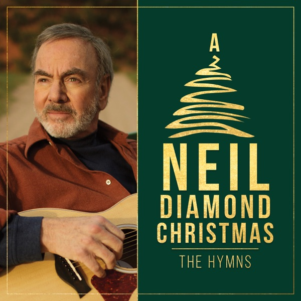 A Neil Diamond Christmas: The Hymns - EP