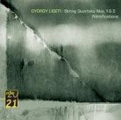 London Sinfonietta - Ligeti: Melodien for Orchestra