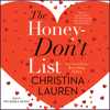 Christina Lauren - The Honey-Don't List (Unabridged)  artwork