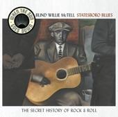 Blind Willie McTell - Dark Night Blues