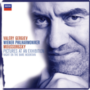 Mussorgsky: Pictures at an Exhibition - Valery Gergiev & Vienna Philharmonic - Valery Gergiev & Vienna Philharmonic