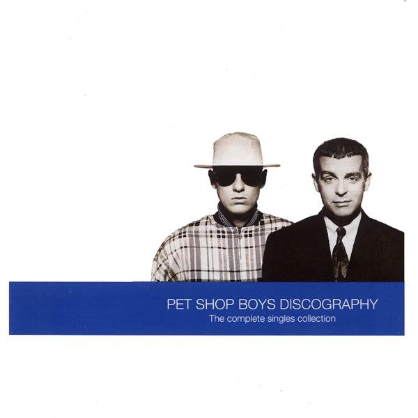 Pet Shop Boys mit Always On My Mind