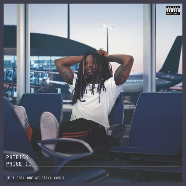Patrick Paige II Whisper (Want My Luv) [feat. Steve Lacy, Allen Love & Durand Bernarr]