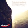 Prodestiny & Luna Bands - Hideaway artwork
