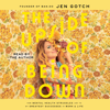Jen Gotch - The Upside of Being Down (Unabridged)  artwork