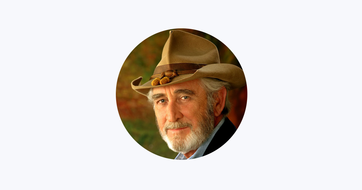 ‎Don Williams on Apple Music