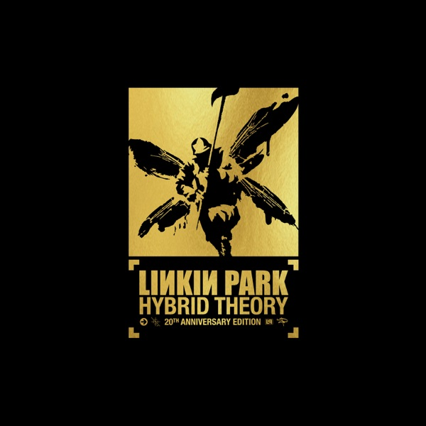 LINKIN PARK – Hybrid Theory (20th Anniversary Edition) – Album(iTunes Plus M4A)