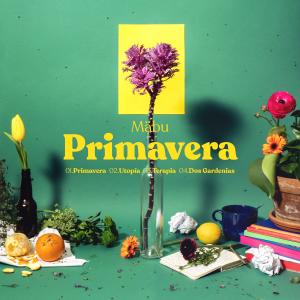 Mäbu - Primavera - EP