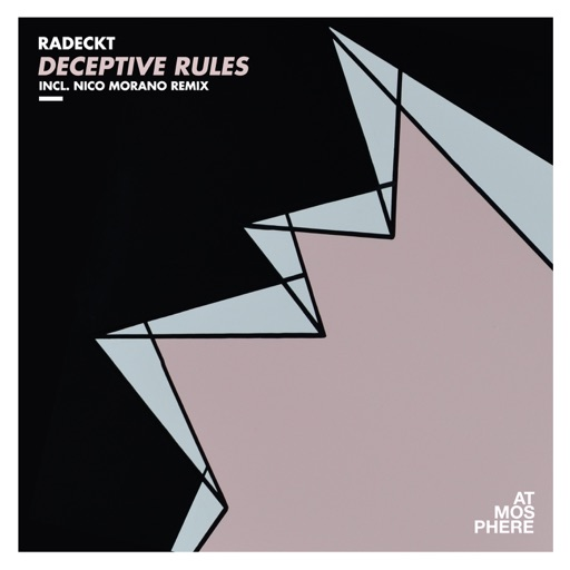 Deceptive Rules - EP by Radeckt