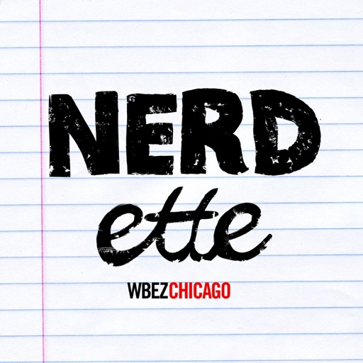 Cover image of Nerdette