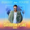 Shaggy - Caribbean Plans (feat. Poupie) [Remix] artwork