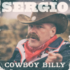 Sergio - Cowboy Billy artwork