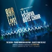 The Yeshiva Boys Choir - Amein (Live)