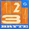 Bryte - 1 2 3 4