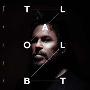 BT – The Lost Art of Longing [iTunes Plus AAC M4A]