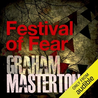 graham masterton manitou audiobook