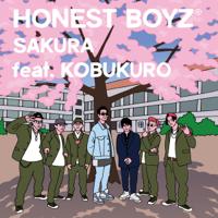 SAKURA feat. KOBUKURO