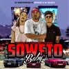 DJ Maphorisa - Soweto Baby (feat. DJ Buckz & Wizkid) artwork