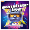 Various Artists - Sunshine Live, Vol. 71 Grafik
