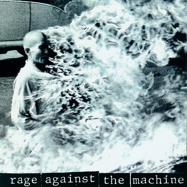 Rage Against the Machine mit Bombtrack