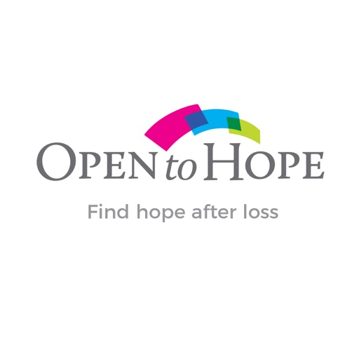 Cover image of Open to Hope