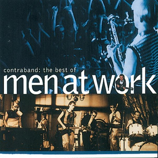 Art for Who Can It Be Now? by Men At Work