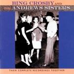 Bing Crosby & The Andrews Sisters - Along The Navajo Trail