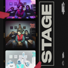 Stage (feat. Frenzzy, Saifan, Sammohit & Sledge)