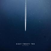 BlauDisS - Eight Twenty Two