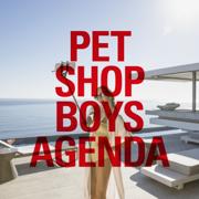 Agenda - EP - Pet Shop Boys - Pet Shop Boys