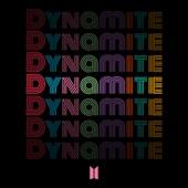 BTS - Dynamite(Instrumental)