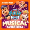 PAW Patrol, Musical Adventures wiki, synopsis