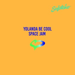 Album: Space Jam Single by Yolanda Be Cool - Free Mp3 Download - Mp3