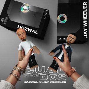 Hozwal & Jay Wheeler - Cuál de los Dos