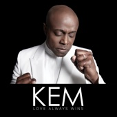 Kem - Can't Stop Giving Love