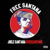 Juelz Santana - #FREESANTANA  artwork