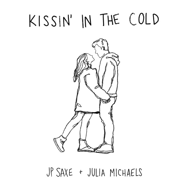 Kissin' In The Cold - Single