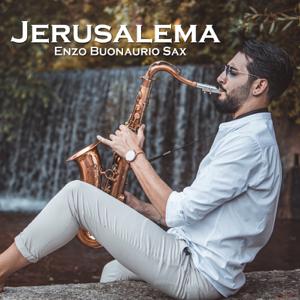 Enzo Buonaurio Sax - Jerusalema