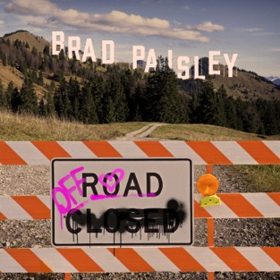 Brad Paisley – Off Road – Single [iTunes Plus AAC M4A]