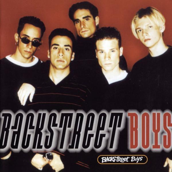 Backstreet Boys mit We've Got It Goin' On