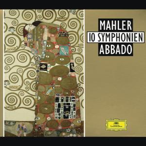 阿巴多 - Mahler: 10 Symphonies