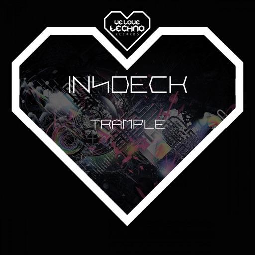 Trample - Single by IN4DECK