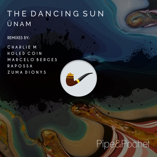 The Dancing Sun by ÜNAM