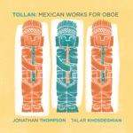 Jonathan Thompson & Talar Khosdeghian - Música para cocinar, Op. 21