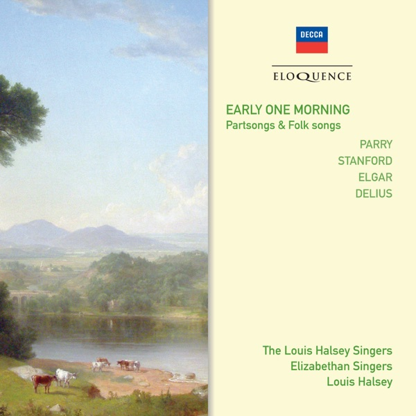 Early One Morning - Partsongs & Folk Songs