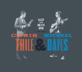 Chris Thile - Rabbit in the Log