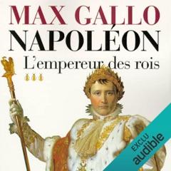 L'empereur des rois: Napoléon 3